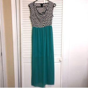 Enfocus Studio Short Sleeve Dress